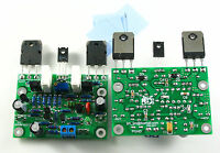 DIY NAIM NAP250 MOD Stereo Channel 2pcs Power Amplifier Amp Final Board