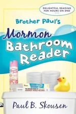 Brother Pauls Mormon Bathroom Reader