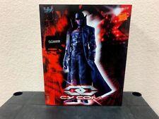 Blue Box Takara Cy Com COLOSSUS Cyber Commandos Operative