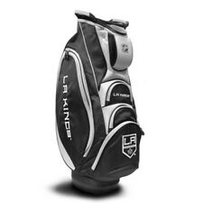 NEW Team Golf NHL LA Kings Victory Cart Bag