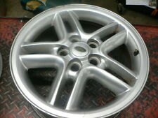 98 02 Land Rover Range Rover P38 Discovery 2 Oem Hurricane 18 Wheel 1 With Cap