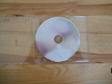 CD Pop Maximilian Hecker - Whereabouts Of Love (2 Song) Promo BLUE SOL disc only