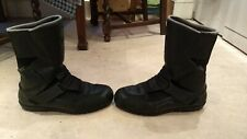 Triumph Motorcycle Boots 10.5 45