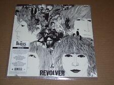 The Beatles - REVOLVER 2014 Mono Vinyl LP New Sealed