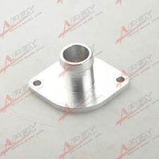 """1"""" 25mm BOV Dump Valve Aluminum Adapter Flange For Greddy Type RS BOVS"""