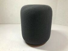 Apple HomePod Smart Speaker Assistant Siri Hands Free - Space Gray
