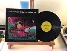 AZAR LAWRENCE BRIDGE INTO THE NEW AGE PRESTIGE P10086 USA 1974 NM/NM
