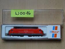 Roco N Art W 0016 E-Lok So Modell BR 101 BW    der DB   Neuware/OVP
