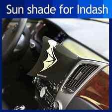 GM Ford Sun shade hood visor for Navigation GPS Display screen S150