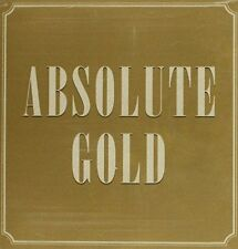 Absolute Gold Mariah Carey, Michael Jackson, Celine Dion, Whitney Houst.. [2 CD]