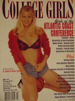 Playboy's College Girls March 1999 | Sheila Bell      #8331