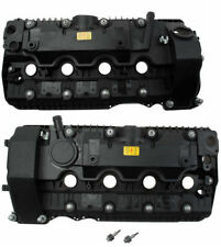 GENUINE BMW E65 E66 545i 745Li 745i 750i 750Li Valve Cover Left AND Right