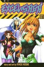 Excel Saga, Volume 1 by Koshi, Rikdo