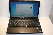 Ordenador Portatil  Asus X52j Intel Penium,4 gb ram,500Gb Hdd