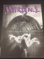 Weird NJ Magazine Issue 10 Satan Devil Jungle Habitat Pleasureland