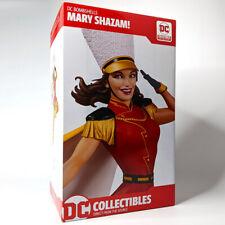 DC Bombshells MARY SHAZAM! Statue NUMBERED LIMITED EDITION
