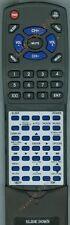 Replacement Remote for SONY STRDA3300ES SIMPLE, STRDA4300ES SIMPLE