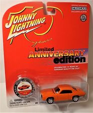 Johnny Lightning 10th Anniversary Club Exclusive #1/20 Topper Custom GTO LE