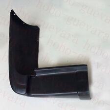 1x For Land Cruiser LC80 4500 1991-97 Car Left Side ABS Rear Bumper Corner Trim