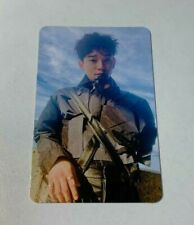 EXO Chen Obsession EXO Official Photocard