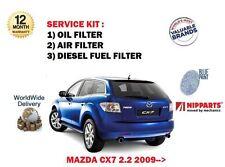 mazda cx-7 inspektionspakete & -kits fürs auto günstig kaufen | ebay