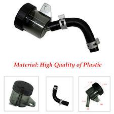 Rear Brake Clutch Master Cylinder Fluid Reservoir Oil Tank Cap Motorcycle Honda