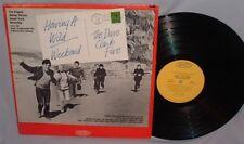 LP DAVE CLARK FIVE Having a Wild Weekend Soundtrack (DC5 5) VG+