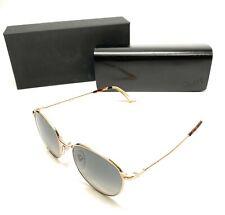 Persol 2445-S 1076/71 Gold Men Authentic Sunglasses 52-20