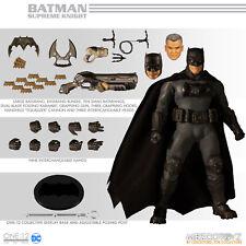 Mezco One-12 Collective Supreme Knight Batman Action Figure (NEW)
