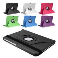 360° drehbar Hülle Samsung Tab A 9.7 Schutz Cover Case Tasche Etui Ständer Folie