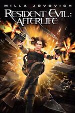 Resident Evil: Afterlife [New DVD] Ac-3/Dolby Digital, Dolby, Dubbed, Subtitle
