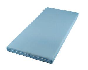 Pflegebett-Matratze ADL Standard, knickfähig, für elektr. Pflegebetten