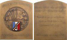 IIIe République, Légionnaires Français en Belgique, Légion Etrangère, 1938 - 26