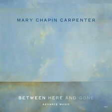 Mary Chapin Carpenter - Between Here and Gone (CD, Apr-2004, Columbia USA)