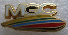 Pin's Assurance MGC Metargent Paris #400