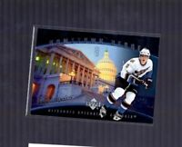 2006-07 Upper Deck Hometown Heroes #HH42 Alexander Ovechkin Washington Capitals