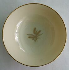 Lenox, Wheat Design, 5.25 Inch Bowl