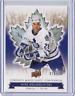 MIKE KRUSHELNYSKI 17/18 Upper Deck Centennial Maple Leafs #74 GOLD Exclusives