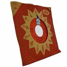 BOULOU Bluesette La Complainte 4 Corners Of The World Vinyl Record 45 FC4-108