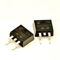 10pcs MBRB20200CT 20A/200V TO-263  new