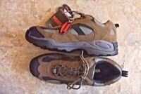 Wolverine ESD steel toe men's safety work shoe USA 12EW NEW