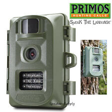 Primos Bullet Proof Game Field Camera Cam Color Infrared 6MP Photo AA Deer 63053