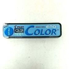 Pilot Color Eno Neox Mechanical Pencil Lead SL7 0.7mm Soft Blue [EDS]