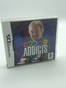 Telly Addicts DS Nintendo Video Game