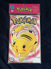 Pokémon Series 3 Comic Book Set Of 4 New