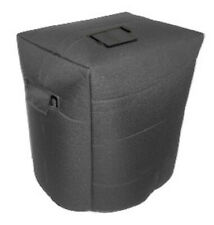 """Ampeg B-15N Combo Amp Cover - Black, Water Resistant, 1/2"""" Padding (ampe185p)"""