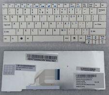 KEYBOARD KEYBOARD QWERTY US KB.INT00.668 AEZG5R00120 MP-08B43U4-9203 WHITE/WHITE