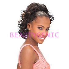 Freetress Equal Hair Extension Wyoming Girl Piece Short Drawstring Ponytail