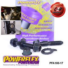 Kit da 2 pezzi Powerflex PFA100-12 Kit Bulloni Eccentrici M12