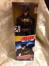 DC Comics Justice League Batman 30 cm 12 Inch Action Figure NEW